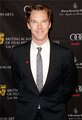 Benedict Cumberbatch | BAFTA 2013 - benedict-cumberbatch photo