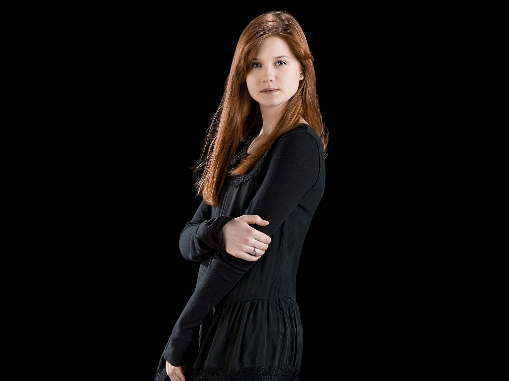 Bonnie Wright fondo de pantalla