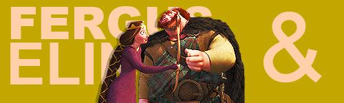 Fergus & Elinor