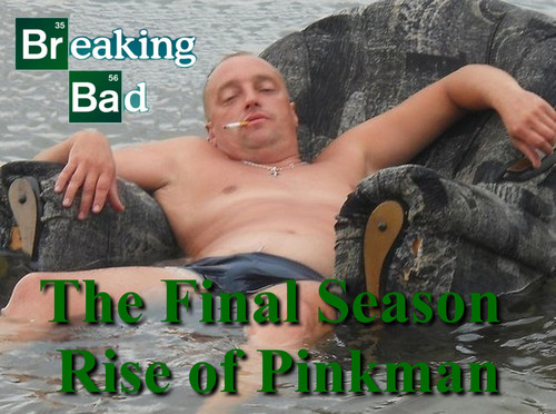 Breaking Pinkman