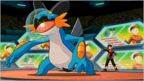 Pokemon Brendan Images Brendan Wallpaper And Background