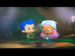 Bubble Guppies MollyxGil