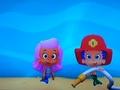 Bubble Guppies MollyxGil