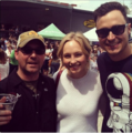 Candice at Bacon Fest in Atlanta [30/03/13] - candice-accola photo
