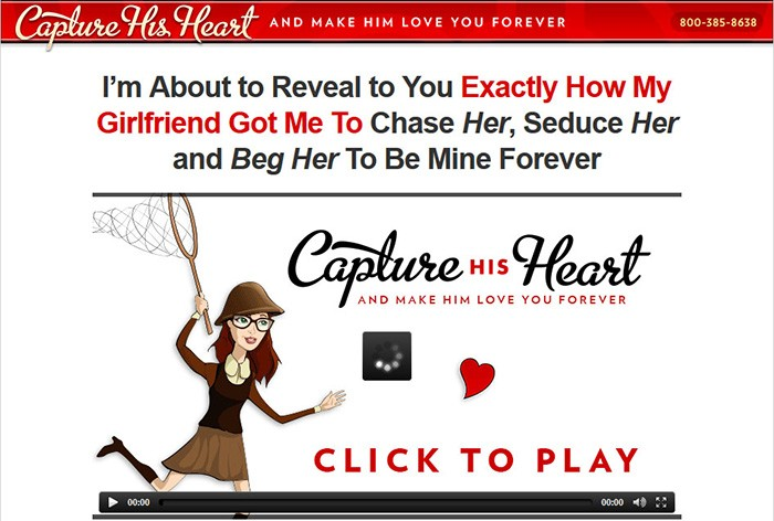 Capture His Heart images Capture His Heart ~www
