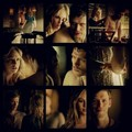 Caroline Forbes & Klaus Mikaelson • 4x18