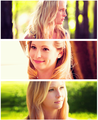 Caroline Forbes - caroline-forbes fan art