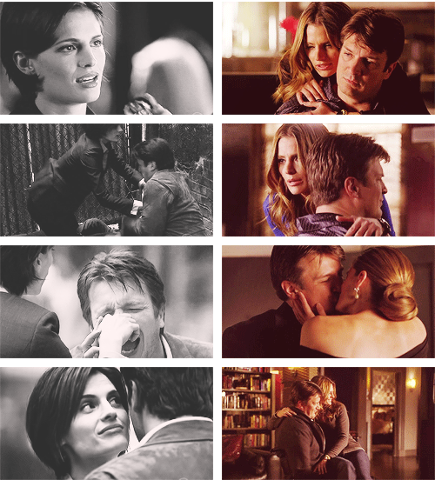 Caskett Love// 100 Episodes