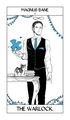 Cassandra Jean's Tarot Cards: Magnus Bane {The Warlock}. - the-infernal-devices photo