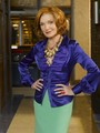 Castle Season 3 Cast Promo Photos - susan-sullivan photo