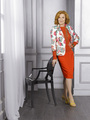 Castle Season 4 Cast Promo Photos - susan-sullivan photo