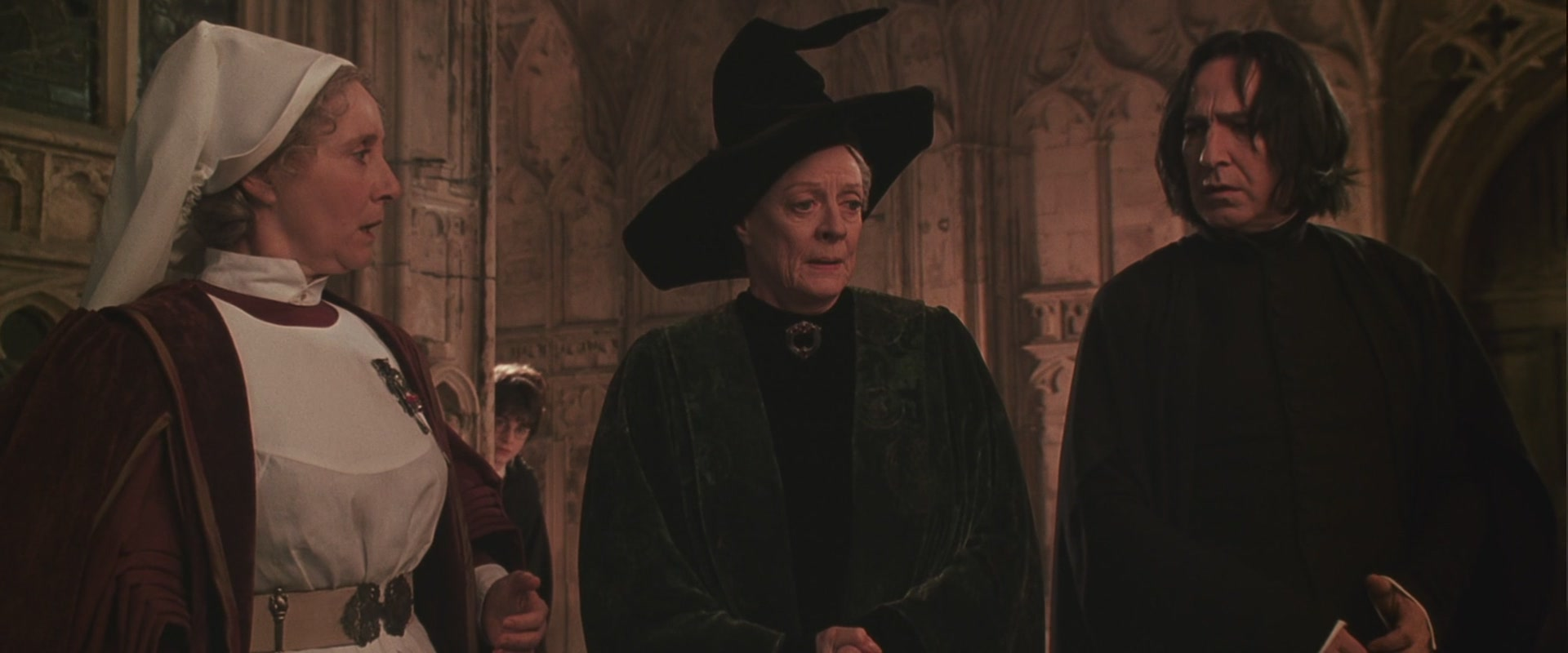 chamber of secrets perfect images are great