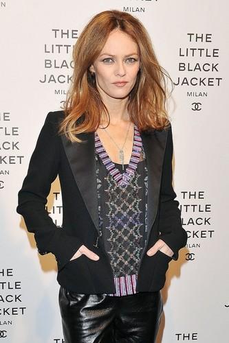 Chanel little black জ্যাকেট Milan