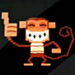 Chimp Chomp - fanboy-and-chum-chum-club icon