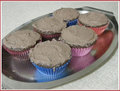 Chocolate Mud Cupcakes - chocolate photo