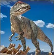 Chorodion(in Allosaurus form)