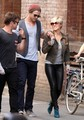 Chris Hemsworth and Elsa Pataky  - chris-hemsworth photo