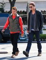 Chris &amp; Luke Hemsworth  - chris-hemsworth photo