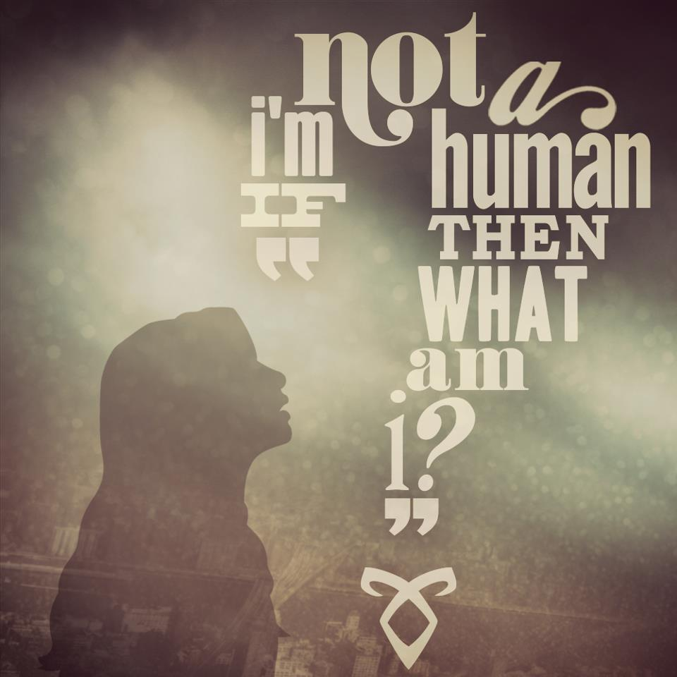 - The Mortal Instruments: City of Bones (2013) Book... |The Mortal Instruments City Of Bones Quotes
