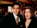 Clark & Lois