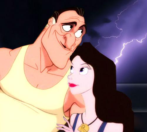 Clayton & Vanessa