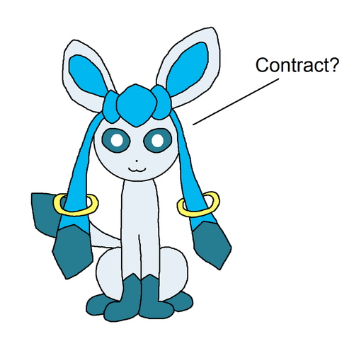 Contract?