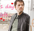Countdown to Anj's Birthday! {Misha Collins} ಇ