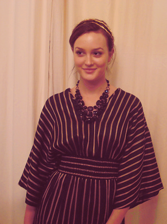 DRESS FITTING PICS from the GG WARDROBE