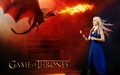 Daenerys Targaryen Wallpaper - game-of-thrones wallpaper