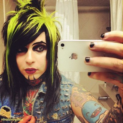 Dahvie and Jayy