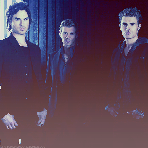 The Vampire Diaries wallpaper probably with a well dressed person called Damon Klaus Stefan