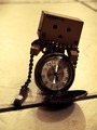 Danbo Takes Time - photography photo