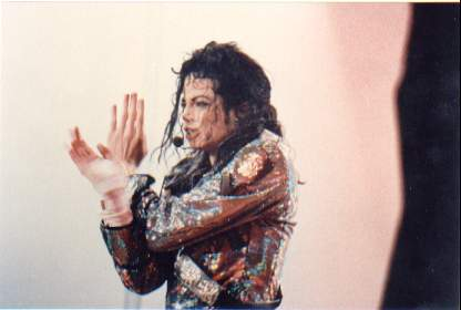 Dangerous Era (Dangerous World Tour)