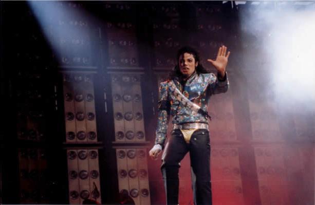Dangerous Tour <3