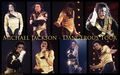 Dangerous - michael-jackson wallpaper