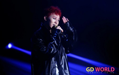 Day 1: 2013 1st WORLD TOUR G-DRAGON [ONE OF A KIND] Concert in Seoul (March 30th, 2013)