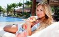 Demi Lovato -S- - demi-lovato wallpaper