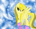 Disco heart - my-little-pony-fim-fan-characters photo