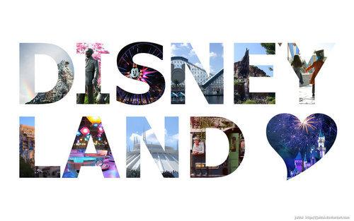 Disney Land :)
