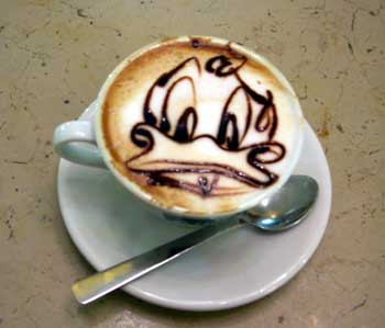 bebek Coffee