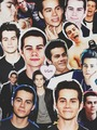 Dylan O'brien - teen-wolf fan art