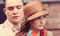 Ed &amp; Leighton