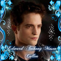 Edward Anthony Masen Cullen - twilight-series fan art