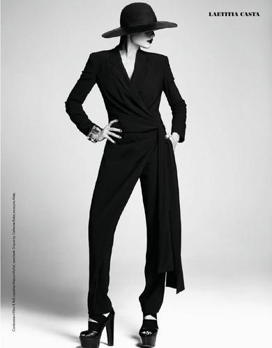Elle France 2012