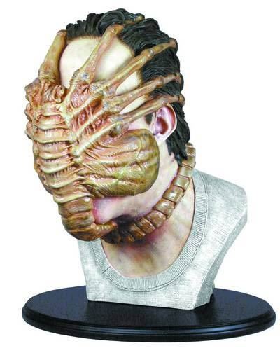 alien vs predator facehugger - photo #12