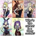 Fairy tail: Happy Easter Day!