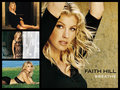 Faith Hill - faith-hill fan art