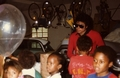 Family Day At Hayvnhurst - michael-jackson photo