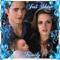 Family - twilight-series fan art