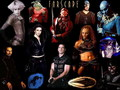 Farscape - farscape wallpaper